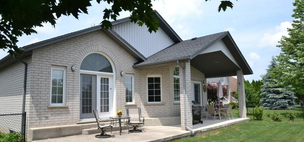 Ontario, Canada Bed and Breakfast