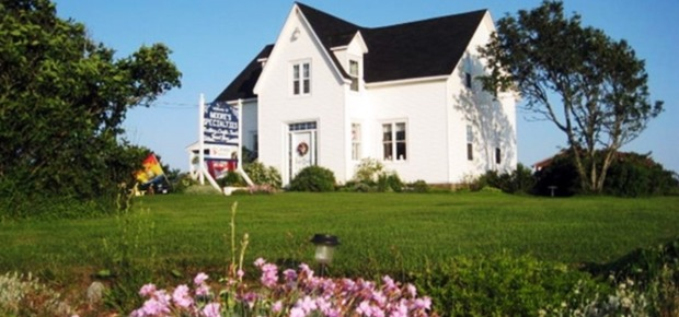 St. Martins, NB E5R 1E6, Canada Bed and Breakfast