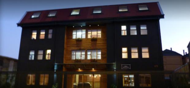 Edificio Guadalauquen Valdivia