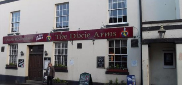 Dixie Arms Hotel