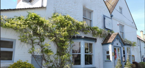 Ormond Rd, Wantage OX12 8EG, UK Bed and Breakfast