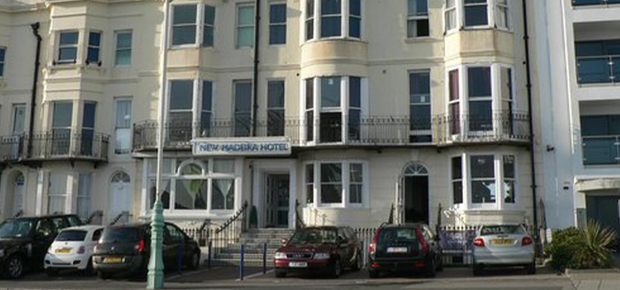 Charlotte St, Brighton BN2 1AG, UK Bed and Breakfast