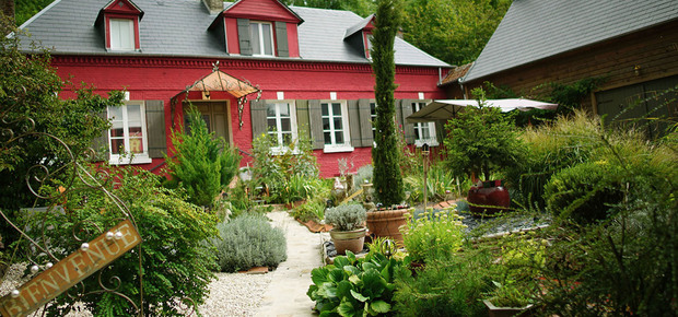 60480 Muidorge, France Bed and Breakfast