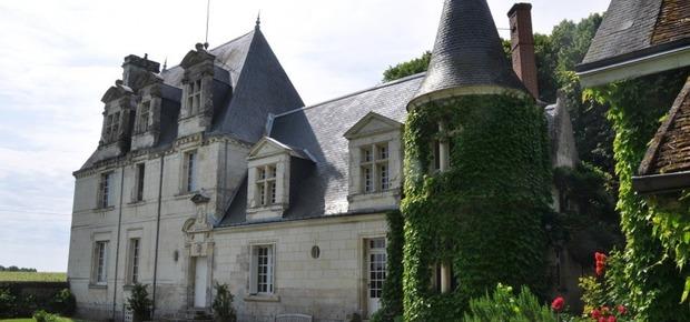 Château des Couldraies
