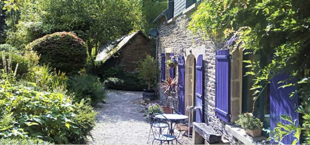 Finistere, France Bed and Breakfast