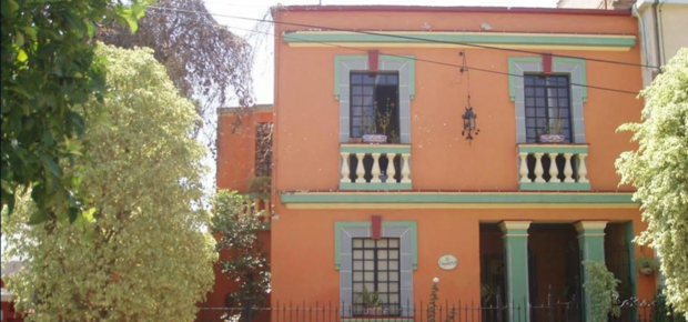 Casa Venezuela