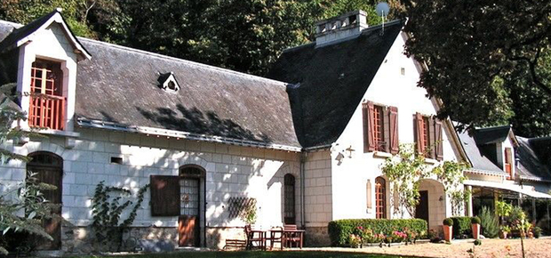 Chambre d'hôtes et Gîtes en bord de Loire