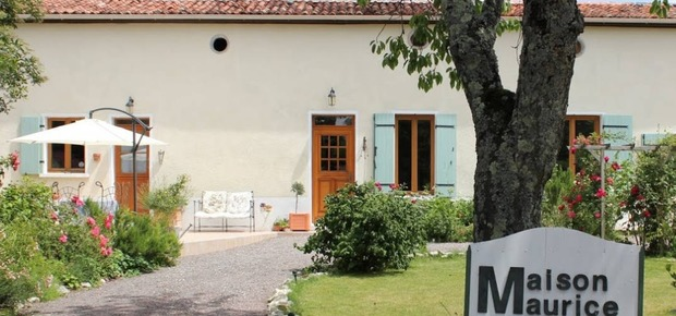 Maison Maurice
