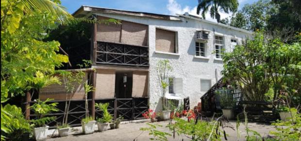 Barbados Chi Centre