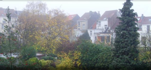 1080 Sint-Jans-Molenbeek, Belgium Bed and Breakfast