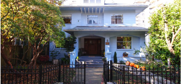 Vancouver, BC V6S 1G4, Canada Bed and Breakfast