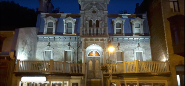 Quebec City, QC, Canada Bed and Breakfast