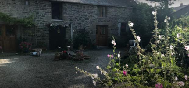 Maison du Montitier