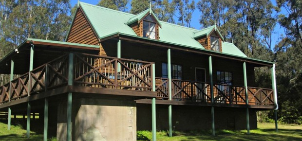 New South Wales, Australia Bed and Breakfast