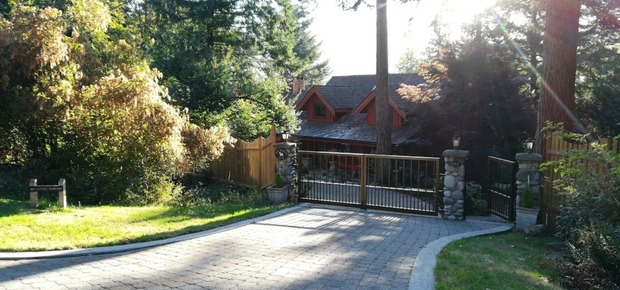 Burnaby, BC, Canada Bed and Breakfast