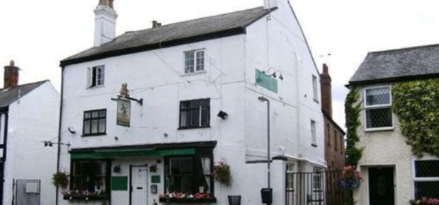 The Greenman Pub