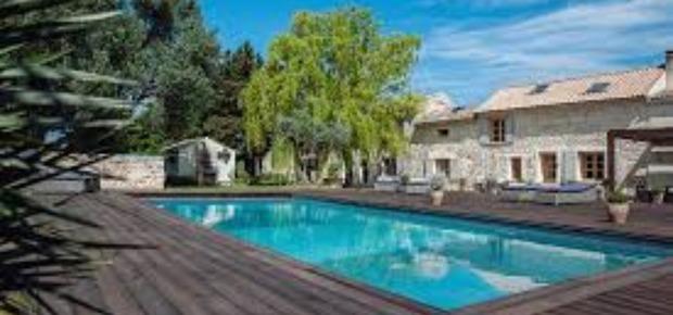 Les Champs de Provence