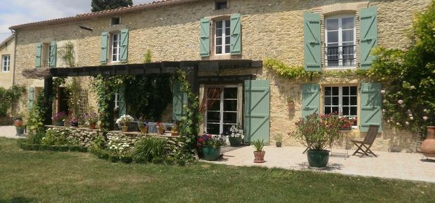 31320 Castanet-Tolosan, France Bed and Breakfast
