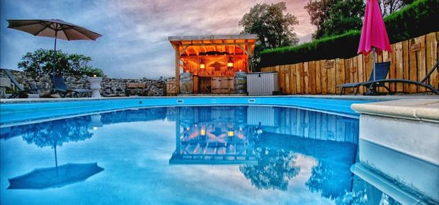 Le Puy Nontron Gites & Bed and Breakfast