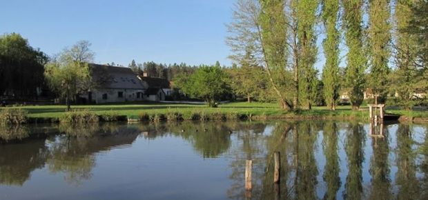 Loiret, France Bed and Breakfast