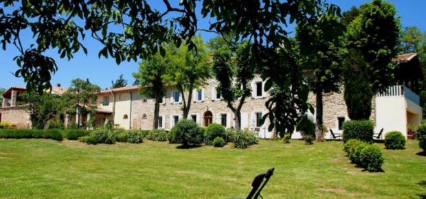 Domaine La Monèze Basse