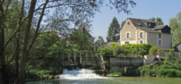Le Moulin de Saint Jean
