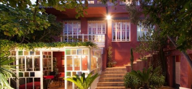 Villa d'Orient