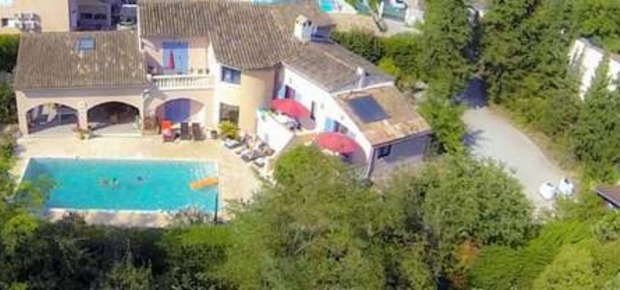 Villa Les Agaves