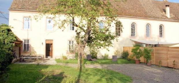 Maison d'Hôtes Ancien Couvent