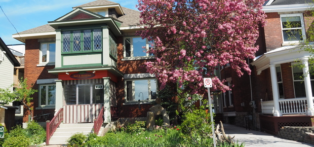 Carling Ave, Ottawa, ON K1Y 0B7, Canada Bed and Breakfast