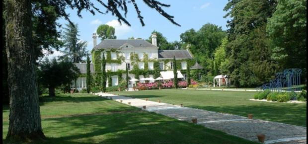 Château De L'hérissaudière