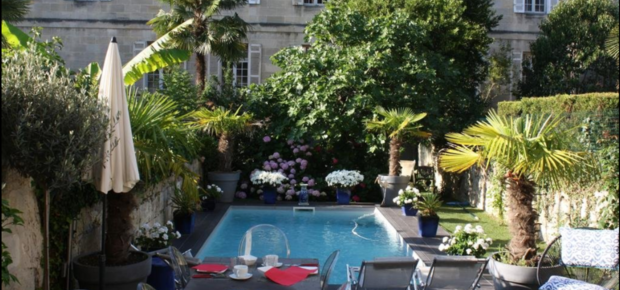 Bordeaux, France Bed and Breakfast