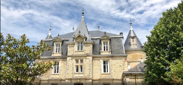 Chateau D'og