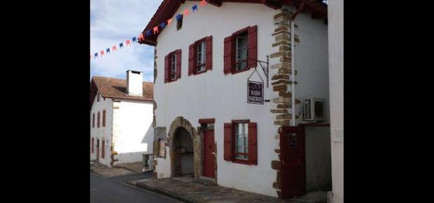 Vieux-Boucau-les-Bains, France Bed and Breakfast
