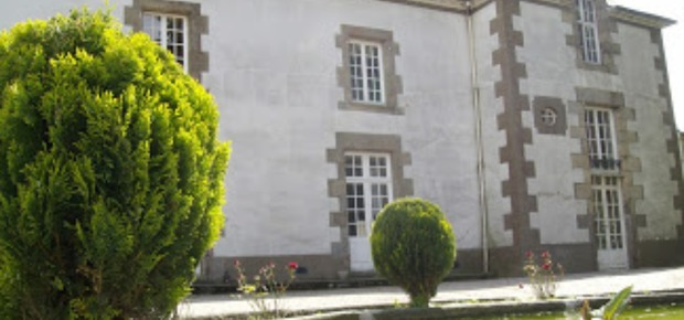 Manoir de la Baronnie Saint-Malo