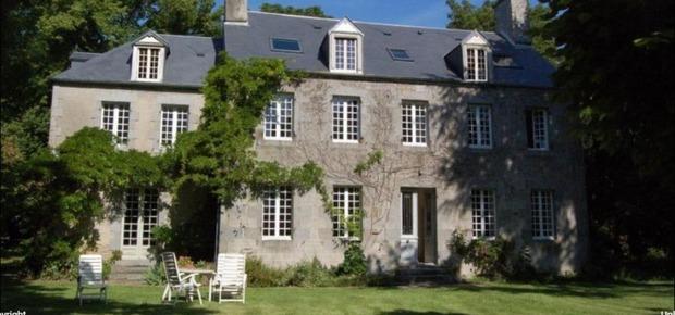 Guest House le Haut Moncel