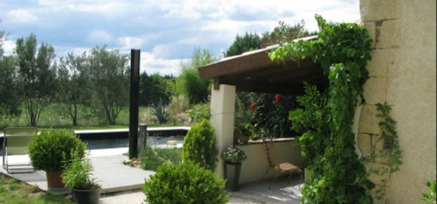 Gard, France Bed and Breakfast