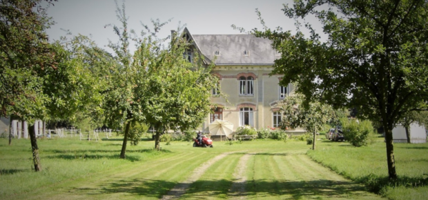 14640 Villers-sur-Mer, France Bed and Breakfast