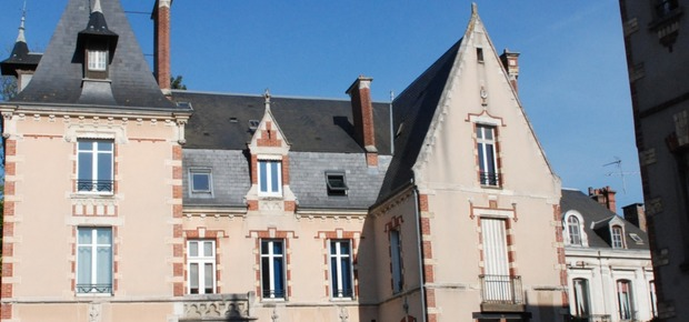 45520 Gidy, France Bed and Breakfast
