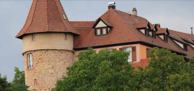 68000 Colmar, France Bed and Breakfast