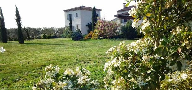 Bed and Breakfast in Provence Mas d'Emilie