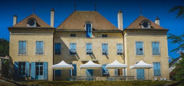 Château de Barbirey