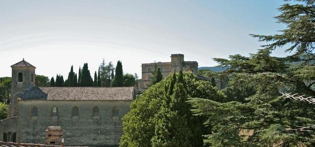 Ancienne Maison des Gardes