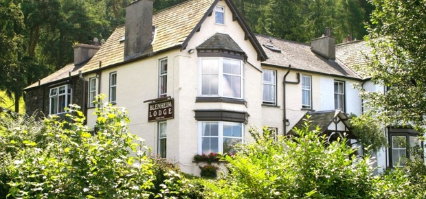 Ingleton, Carnforth LA6, UK Bed and Breakfast