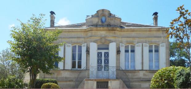 Château Papounan