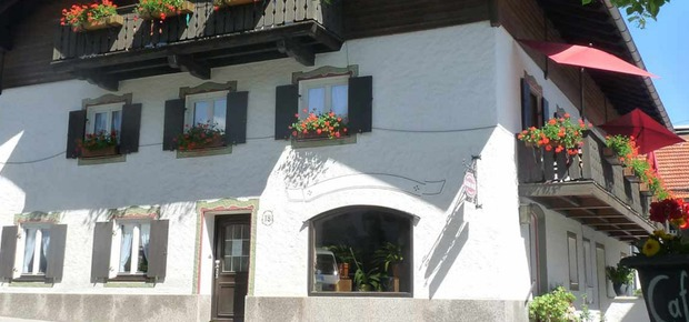 Guesthouse Gerold