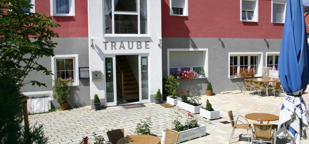Karlsruhe, Germany Bed and Breakfast
