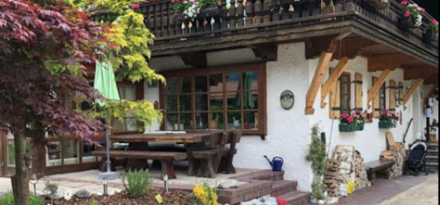 Landhaus Pension Traunbachhäusl