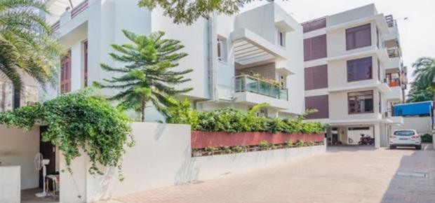 Kolam Serviced Apartments