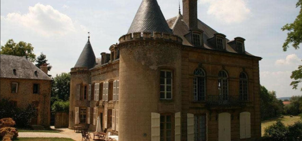 Chateau de villette
